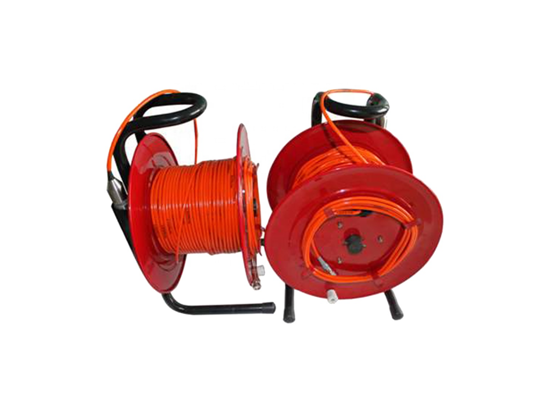 Picture of Multi-Channel Ultrasonic Foundation Pile Detector