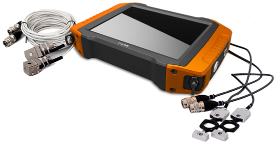 Picture of YL-PDT High Strain Pile Tester